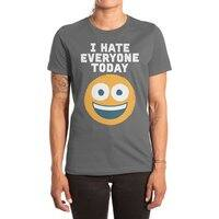 Loathe Is the Answer - womens-extra-soft-tee - small view