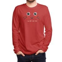 Hot for You - mens-long-sleeve-tee - small view