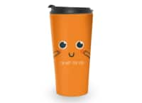 Hot for You - travel-mug-with-handle - small view