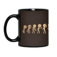 Coffeeloution - black-mug - small view