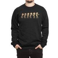 Coffeeloution - crew-sweatshirt - small view