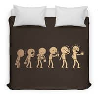 Coffeeloution - duvet-cover - small view