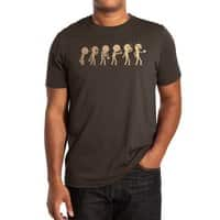 Coffeeloution - mens-extra-soft-tee - small view