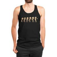 Coffeeloution - mens-jersey-tank - small view
