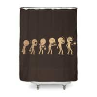 Coffeeloution - shower-curtain - small view