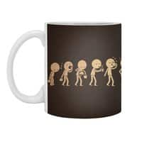 Coffeeloution - white-mug - small view