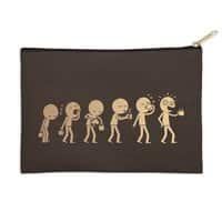 Coffeeloution - zip-pouch - small view