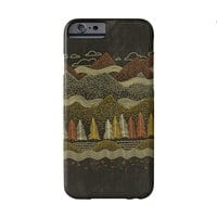 Misty Mountains - perfect-fit-phone-case - small view