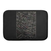 Star Trails - bath-mat - small view