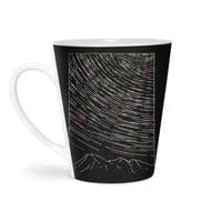 Star Trails - latte-mug - small view