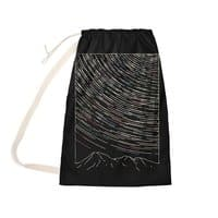 Star Trails - laundry-bag - small view