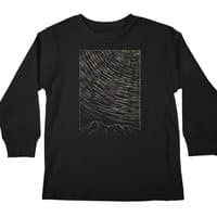 Star Trails - longsleeve - small view