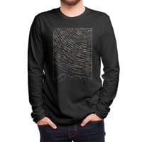 Star Trails - mens-long-sleeve-tee - small view