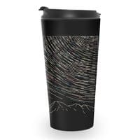 Star Trails - travel-mug - small view