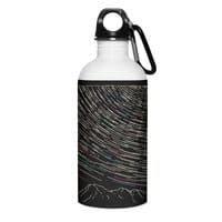 Star Trails - water-bottle - small view