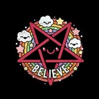 Believe - small view