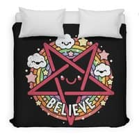 Believe - duvet-cover - small view