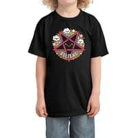 Believe - kids-tee - small view