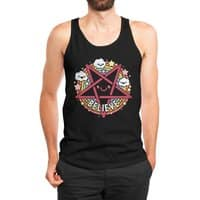 Believe - mens-jersey-tank - small view