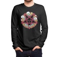 Believe - mens-long-sleeve-tee - small view