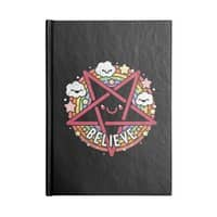 Believe - notebook - small view