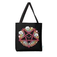 Believe - tote-bag - small view