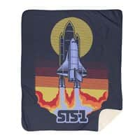 STS-1 - blanket - small view