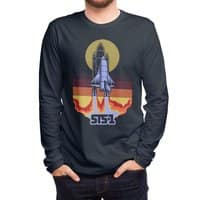 STS-1 - mens-long-sleeve-tee - small view