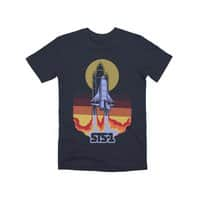 STS-1 - mens-premium-tee - small view