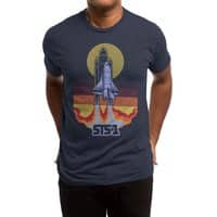STS-1 - mens-triblend-tee - small view