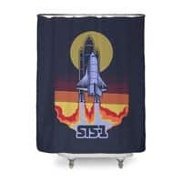 STS-1 - shower-curtain - small view