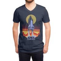 STS-1 - vneck - small view