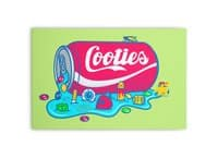 Taste the Cooties - horizontal-canvas - small view
