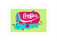 Taste the Cooties - horizontal-print - small view