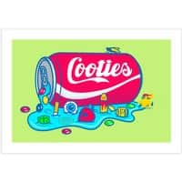 Taste the Cooties - small view