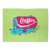 Taste the Cooties - rug-landscape - small view