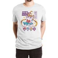 Shoujo Kitty - mens-extra-soft-tee - small view