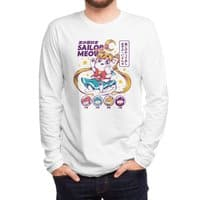 Shoujo Kitty - mens-long-sleeve-tee - small view
