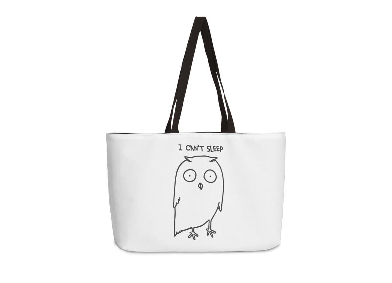 8c8213824 Night Owl by movepencilmove | Travel Mug Threadless