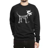 Bone Lover - crew-sweatshirt - small view