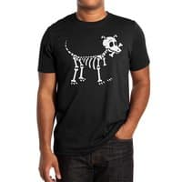 Bone Lover - mens-extra-soft-tee - small view
