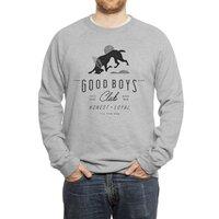 Good Boys Club - crew-sweatshirt - small view
