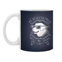 Wholesome Pupper - white-mug - small view
