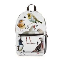 Birds with Arms - backpack - small view