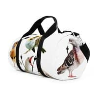 Birds with Arms - duffel-bag - small view