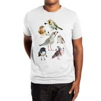 Birds with Arms - mens-extra-soft-tee - small view