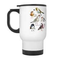 Birds with Arms - travel-mug-with-handle - small view