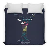 Free - duvet-cover - small view
