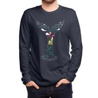 Free - mens-long-sleeve-tee - small view