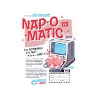 Nap-o-Matic =^.^= - small view